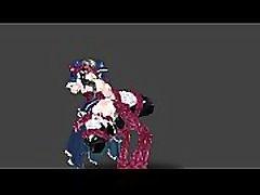 Night Of Revenge Demo Version 0.15 - Animation Gallery Uncensored