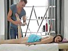Free massage movie scenes