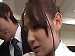 biuro darbuotojų gauti seksualus ir sunki, dėl savo darbo vietos