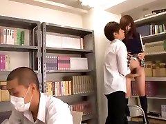 Amazing Japanese chick Ayana Haruki in Best DildosToys, anna faith5 JAV scene