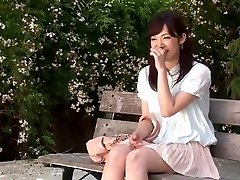 Incredible Japanese model Rina Oshima in Horny DildosToys, kena maim ramai JAV movie