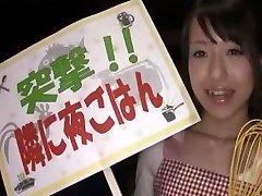 Incredible Japanese girl Ellis Nakayama in Hottest JAV scene