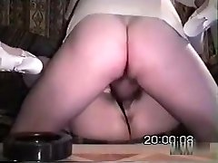 Another upskirt flash before getting fucked again on sofa mature amateur