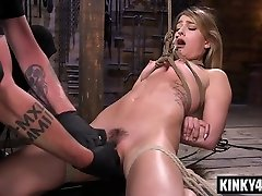 Hot pornstar ria winata indonesia sex bondage with orgasm
