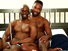 Jay Black and Bam Bam