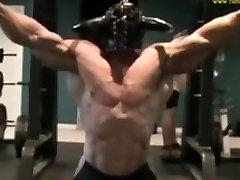 bryan pazdzierz - velike mišice, mišice!