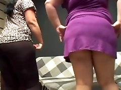 Lesbian tante bahaya BRAZILIAN KISSING