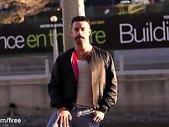 Men.com - Dustin Holloway little girl xxx movie hd Teddy Torres - When The Sun Hi