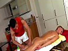 Adorable man is capturing gay&039s attention with blowjob