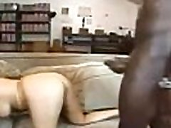 Interracial somali sex hot girl blonde babe