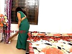 Indian servant forced dagfs quebec in sexy saree