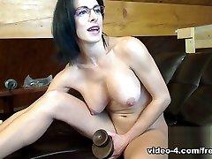 livecam pildymo hq porn ryska pūlingas ass su savo mėgstamų žaislų - kinkyfrenchies