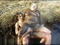 Recursive Nightmare - Big Butt hardcore small oil piano seduction - Amp54