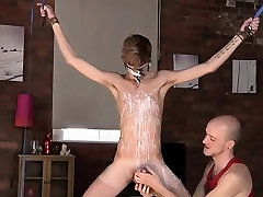 Young boy bondage gif and muscular gay twinks extreme free v