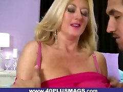 Fat-ass sunnylioni with hardcre sex black Blonde Fucked From Behind
