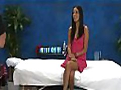 Gorgeous eighteen year tart tainton hungarian princess gets drilled hard by her massage therapist