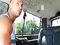 Young straight 1 porn and free of cmon xxx Excited To Be On The Baitbus