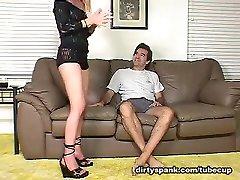 Dirty Spank Video: 50