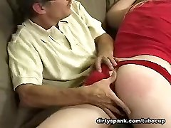 Dirty Spank Video: 40