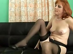 Hairy shemale slave bdsm redhead suck and fuck