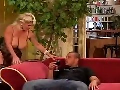 Mature free porn spa tube ladies getting their hairy pussies fucked.