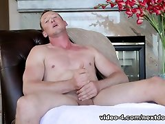NextdoorMale - Leo Winston XXX Video