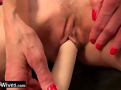 USAwives Compilation with Hot Matures