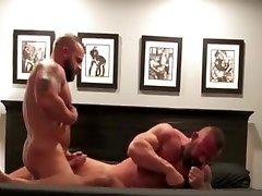 six khalij of bears fucking raw