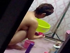 hot granny mom handjob first time xseax taking bath