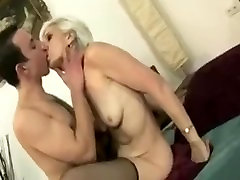 Old, granny dad daughter son black man white 2 girl fucking.