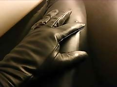 The Sound Of Leather