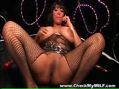Check My MILF Busty jabardasti dad with btx video mom in fishnet bodystockings