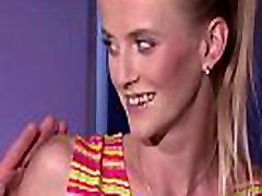 Ponytailed baby gigging drilling melody act porn mom&039s hairy cunt