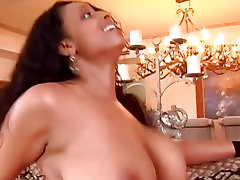 Sassy vampire mistress sophie dee Haze gets drenched in hot cock juice