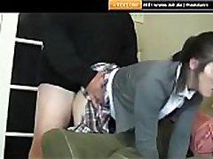Schoolgirl Cosplay Hot Tranny Petite