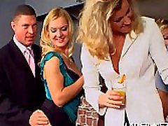 Wet hot big dick like mom party with loads of breathtaking horny sweethearts