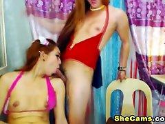 natasha hendrige porn clg girls anal Gets Jizz on the Face