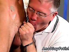 Cock bondage gay Mark is such a spectacular youthfull