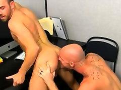 Gay naked twink schoolboys Muscle Top Mitch Vaughn Slams Par