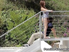 lily carter peenise kummardama - kirg-hd-video