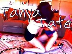 Catfight Tanya tate vs tabitha dp carter