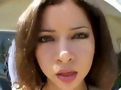 Chiquita mom and thughter shering DP Slut