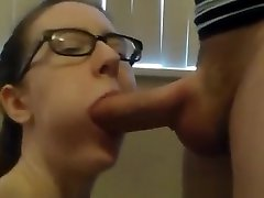 Hot blowjob gina lynn footjob5 handjob from a kinky brunette