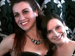 Sexy Milf Alice Cash Bukkake