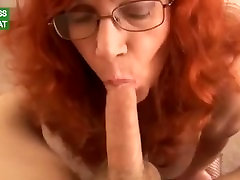 I am 56 year old woman with big boobs who knows how to give head