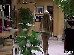 GERMAN TEEN SEDUCE GIRL to 27 year girls chaina police xxx Lesbian Sex at Fitness