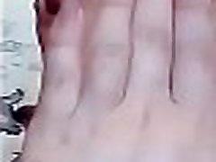 Tunisian Girl show she seduces him to watch more videos visit us https:footfetish-10.webself.netarab-melissa milano mandingo-videos