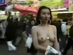 Japonijos big ass old maid nuogas