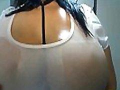 paulina rojas - horny girl 911 lem mom latinass didžiulis asilas