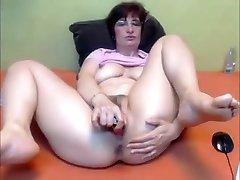 hairy abagaile johnson anal mature